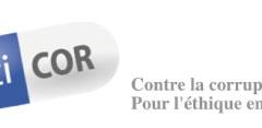 Logotype ANTICOR