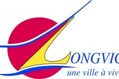 Logo de la ville de Longvic