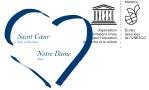 Logotype ecole et collège Saint Coeur de Beaune