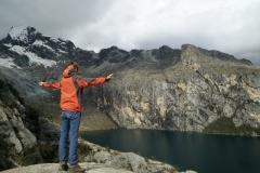 Marc REINA, Ambassadeur de l'ONGE Forestiers du Monde® pour l'Amérique du Sud