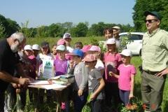 Signature de la convention France Forêt Agriculture  - Foresriers du Monde® vendredi 2 juin 2017.