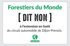 Pancarte FDM (Small)