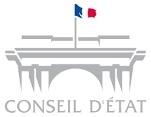 Logotype Conseil d'Etat 1